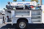2020 Ford F-350 Crew Cab DRW 4x4, Knapheide Steel Service Body Crane Body #20P113 - photo 19