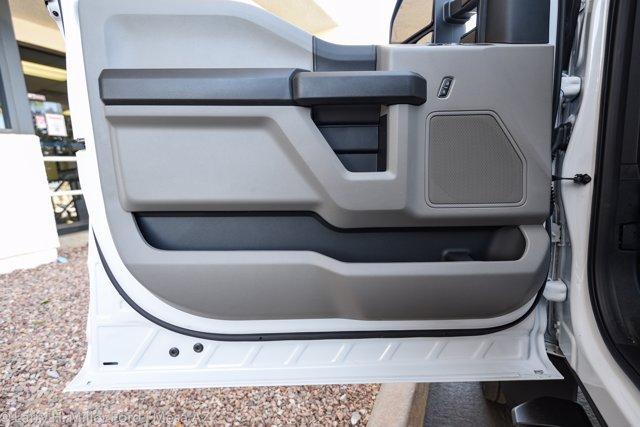 2020 Ford F-450 Regular Cab DRW 4x2, Scelzi CTFB Contractor Body #20P154 - photo 23