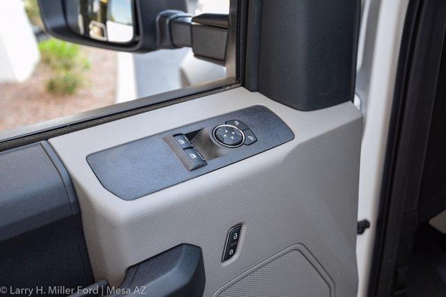 2020 Ford F-450 Regular Cab DRW 4x2, Scelzi CTFB Contractor Body #20P154 - photo 24