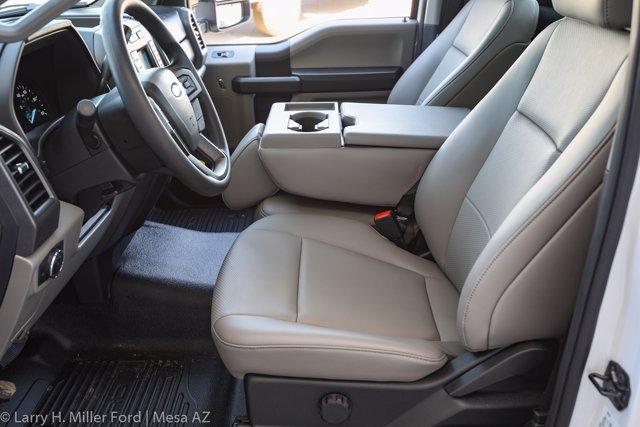 2020 Ford F-450 Regular Cab DRW 4x2, Scelzi CTFB Contractor Body #20P154 - photo 26