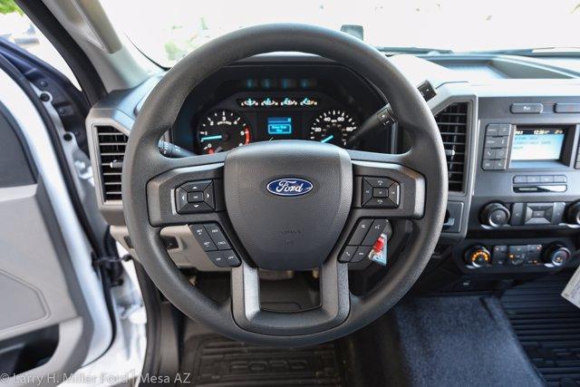 2020 Ford F-450 Regular Cab DRW 4x2, Scelzi CTFB Contractor Body #20P154 - photo 28