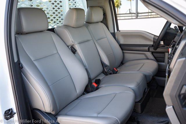 2020 Ford F-450 Regular Cab DRW 4x2, Scelzi CTFB Contractor Body #20P154 - photo 34