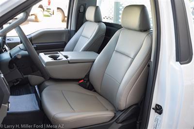 2020 Ford F-450 Regular Cab DRW 4x2, Scelzi CTFB Contractor Body #20P154 - photo 25