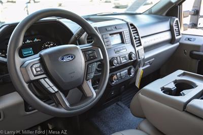 2020 Ford F-450 Regular Cab DRW 4x2, Scelzi CTFB Contractor Body #20P154 - photo 27