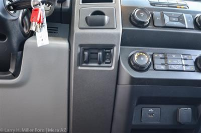 2020 Ford F-450 Regular Cab DRW 4x2, Scelzi CTFB Contractor Body #20P154 - photo 29