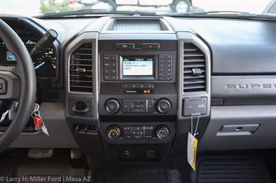 2020 Ford F-450 Regular Cab DRW 4x2, Scelzi CTFB Contractor Body #20P154 - photo 30