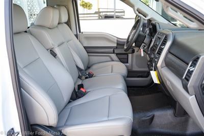 2020 Ford F-450 Regular Cab DRW 4x2, Scelzi CTFB Contractor Body #20P154 - photo 33