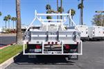 2020 Ford F-450 Regular Cab DRW 4x2, Scelzi CTFB Contractor Body #20P154 - photo 3
