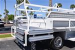 2020 Ford F-450 Regular Cab DRW 4x2, Scelzi CTFB Contractor Body #20P154 - photo 17