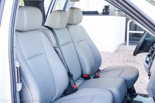 2020 Ford F-350 Super Cab DRW 4x4, Knapheide Steel Service Body Crane Body #20P156 - photo 27