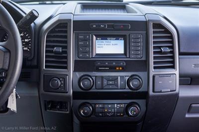 2020 Ford F-350 Super Cab DRW 4x4, Knapheide Steel Service Body Crane Body #20P156 - photo 21