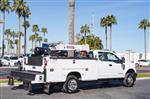 2020 Ford F-350 Super Cab DRW 4x4, Knapheide Steel Service Body Crane Body #20P156 - photo 2