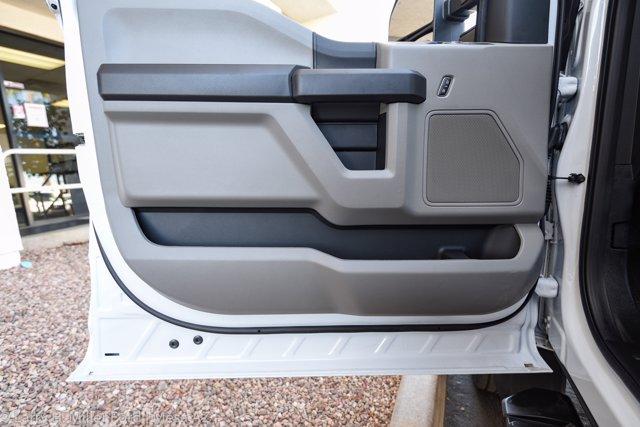 2020 Ford F-450 Regular Cab DRW 4x2, Scelzi CTFB Contractor Body #20P158 - photo 20