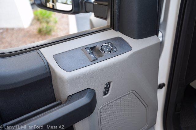 2020 Ford F-450 Regular Cab DRW 4x2, Scelzi CTFB Contractor Body #20P158 - photo 21