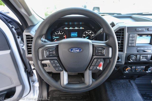 2020 Ford F-450 Regular Cab DRW 4x2, Scelzi CTFB Contractor Body #20P158 - photo 24