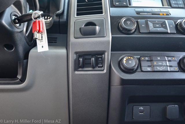2020 Ford F-450 Regular Cab DRW 4x2, Scelzi CTFB Contractor Body #20P158 - photo 26