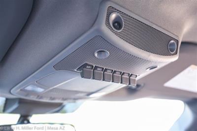 2020 Ford F-450 Regular Cab DRW 4x2, Scelzi CTFB Contractor Body #20P158 - photo 27