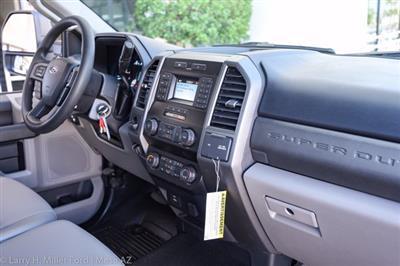 2020 Ford F-450 Regular Cab DRW 4x2, Scelzi CTFB Contractor Body #20P158 - photo 28