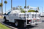 2020 Ford F-450 Regular Cab DRW 4x2, Scelzi CTFB Contractor Body #20P158 - photo 11