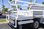 2020 Ford F-450 Regular Cab DRW 4x2, Scelzi CTFB Contractor Body #20P158 - photo 15