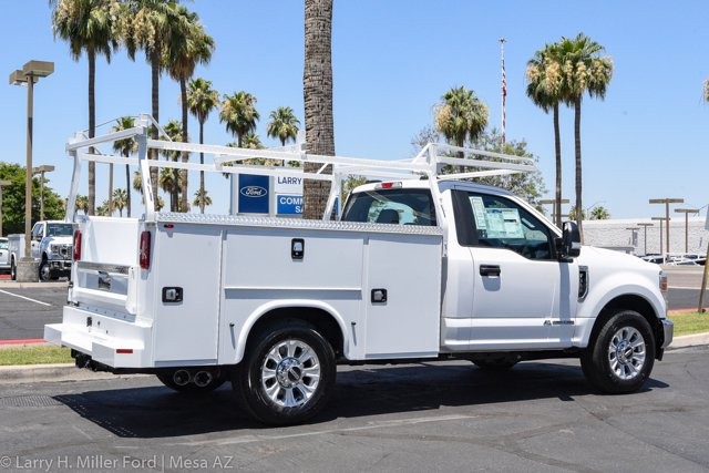 2020 Ford F-350 Regular Cab 4x2, Knapheide Steel Service Body #20P216 - photo 27