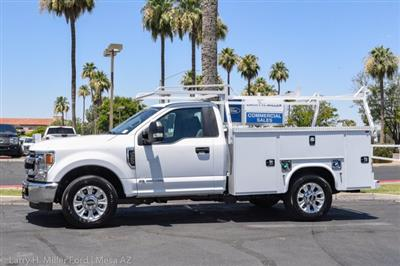 2020 Ford F-350 Regular Cab 4x2, Knapheide Steel Service Body #20P216 - photo 4