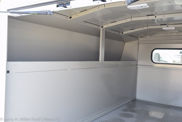 2020 Ford F-350 Regular Cab 4x4, Knapheide KUVcc Service Body #20P228 - photo 22
