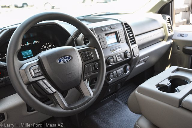 2020 Ford F-350 Regular Cab 4x4, Knapheide KUVcc Service Body #20P228 - photo 23