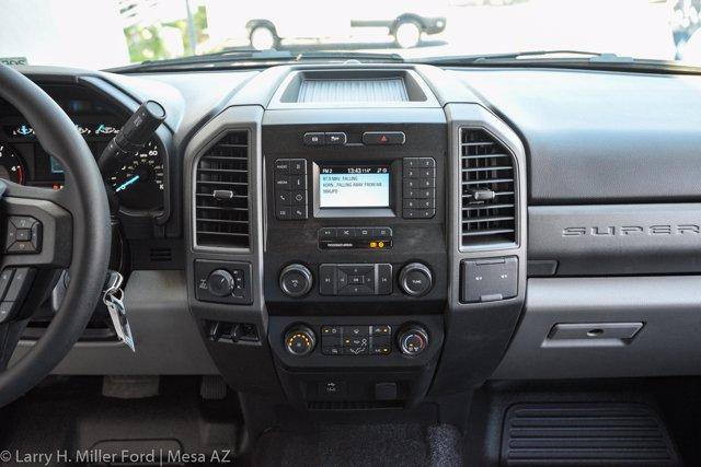 2020 Ford F-350 Regular Cab 4x4, Knapheide KUVcc Service Body #20P228 - photo 26