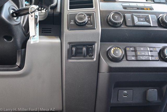 2020 Ford F-350 Regular Cab 4x4, Knapheide KUVcc Service Body #20P228 - photo 28