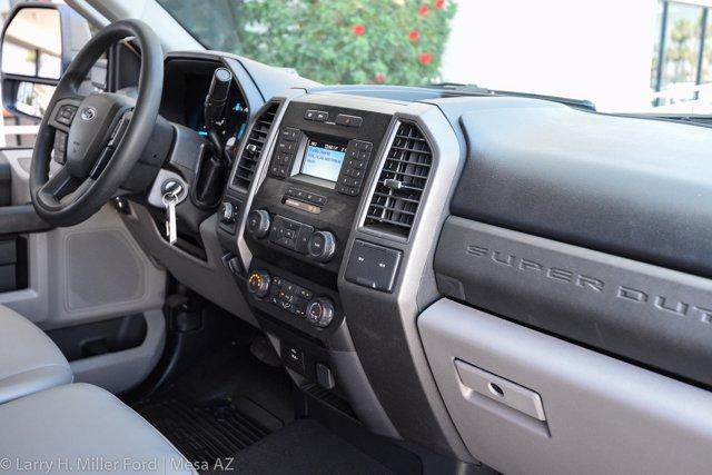 2020 Ford F-350 Regular Cab 4x4, Knapheide KUVcc Service Body #20P228 - photo 32