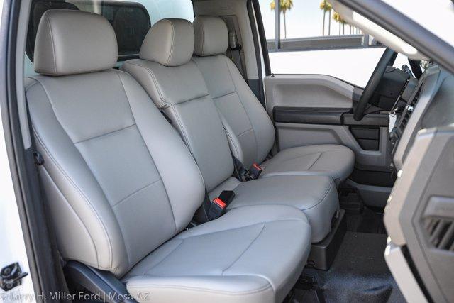 2020 Ford F-350 Regular Cab 4x4, Knapheide KUVcc Service Body #20P228 - photo 34