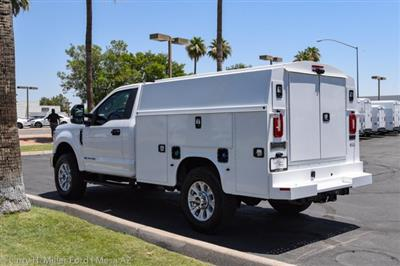 2020 Ford F-350 Regular Cab 4x4, Knapheide KUVcc Service Body #20P228 - photo 2