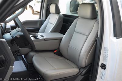 2020 Ford F-350 Regular Cab 4x4, Knapheide KUVcc Service Body #20P228 - photo 19