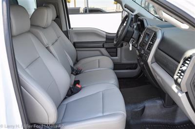 2020 Ford F-350 Regular Cab 4x4, Knapheide KUVcc Service Body #20P228 - photo 33