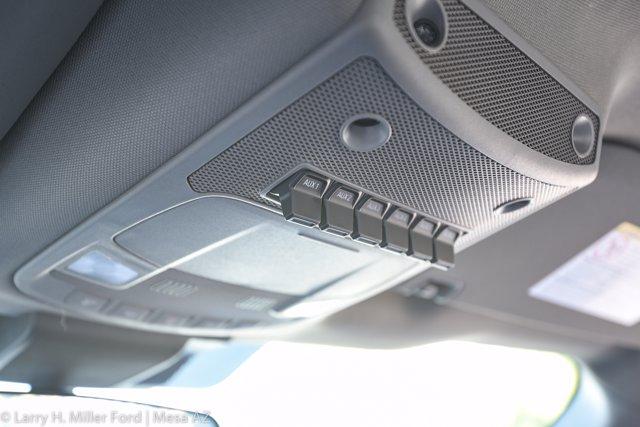 2020 Ford F-550 Super Cab DRW 4x2, Royal Contractor Body #20P294 - photo 27