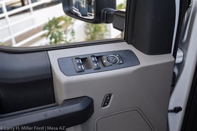 2020 Ford F-550 Super Cab DRW 4x2, Royal Contractor Body #20P294 - photo 20