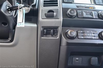 2020 Ford F-550 Super Cab DRW 4x2, Royal Contractor Body #20P294 - photo 26