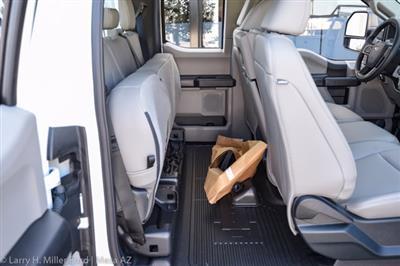 2020 Ford F-550 Super Cab DRW 4x2, Royal Contractor Body #20P294 - photo 32