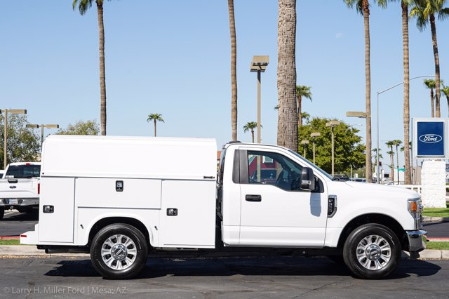 2020 Ford F-350 Regular Cab 4x2, Knapheide KUVcc Service Body #20P309 - photo 15