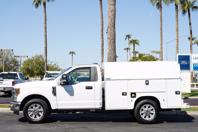2020 Ford F-350 Regular Cab 4x2, Knapheide KUVcc Service Body #20P309 - photo 5