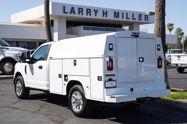 2020 Ford F-350 Regular Cab 4x2, Knapheide KUVcc Service Body #20P309 - photo 2