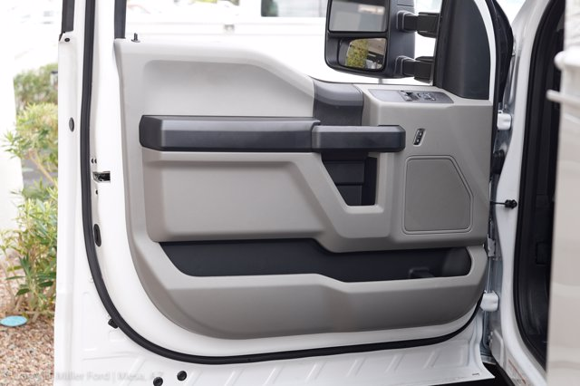 2020 Ford F-450 Regular Cab DRW 4x2, Scelzi SCTFB Contractor Body #20P337 - photo 16