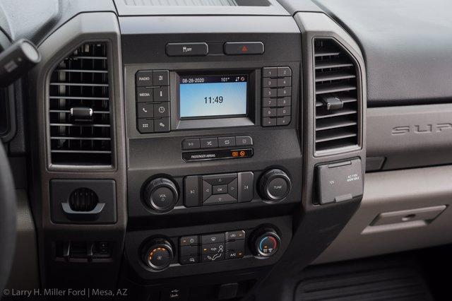 2020 Ford F-450 Regular Cab DRW 4x2, Scelzi SCTFB Contractor Body #20P337 - photo 20