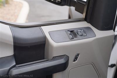 2020 Ford F-450 Regular Cab DRW 4x2, Scelzi SCTFB Contractor Body #20P337 - photo 17