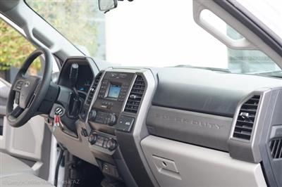2020 Ford F-450 Regular Cab DRW 4x2, Scelzi SCTFB Contractor Body #20P337 - photo 23