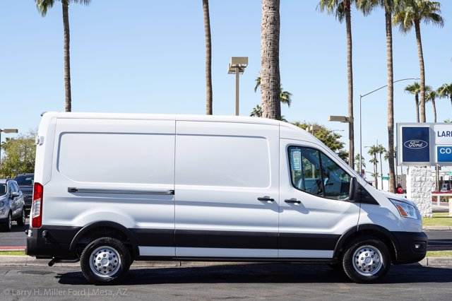 2020 Ford Transit 250 Med Roof AWD, Kargo Master General Service Upfitted Cargo Van #20P395 - photo 13