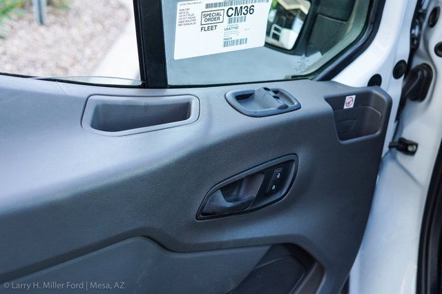 2020 Ford Transit 250 Med Roof AWD, Kargo Master General Service Upfitted Cargo Van #20P395 - photo 17