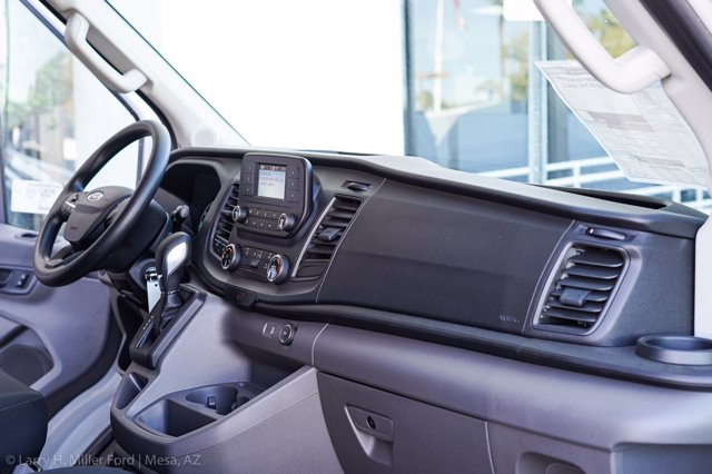 2020 Ford Transit 250 Med Roof AWD, Kargo Master General Service Upfitted Cargo Van #20P395 - photo 25