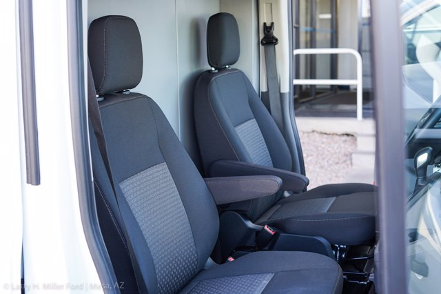 2020 Ford Transit 250 Med Roof AWD, Kargo Master General Service Upfitted Cargo Van #20P395 - photo 26